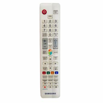 Harga Remote Tv LCD/LED Samsung Smart TV Original