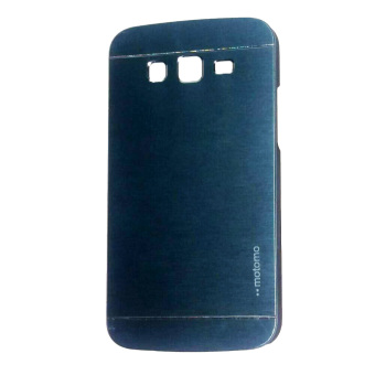 Merah Source · Motomo Samsung Galaxy Mega 2 G7508 Hardcase Backcase Metal Case .
