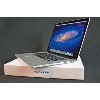 Jual Apple MacBook Pro MLL42 Grey - 256GB - RAM 8GB - Intel Core i5 - GARANSI 2 TAHUN Harga Termurah Rp 22750000.00. Beli Sekarang dan Dapatkan Diskonnya.