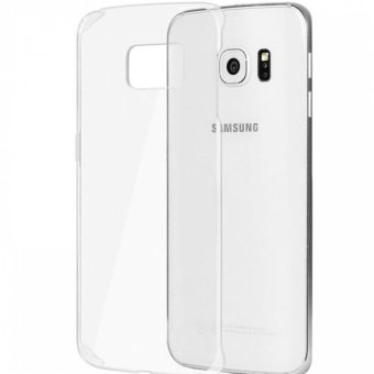 Harga Hardcase For Samsung Galaxy S6 Edge+ / S6 Edge Plus - Transparent