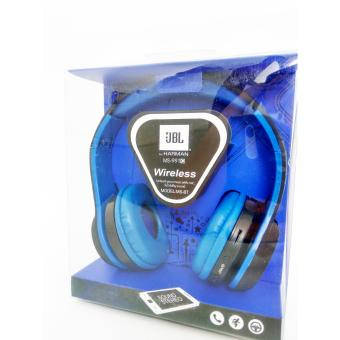 Harga Headphone Bluetooth Jbl Ms-991c