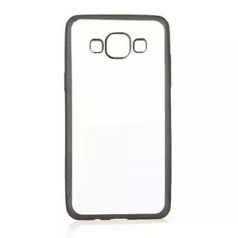 Case Ultrathin Soft Case for Samsung Galaxy J3 2016 - Black
