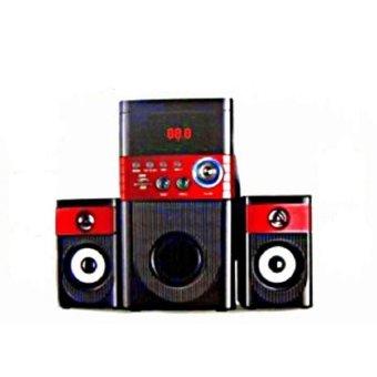 GMC 888Q Speaker Aktif Multimedia