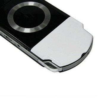 Galeri Gambar White Battery Protector Cover Door Repair Parts Replacement for Sony PSP 2000/3000 Lengkap