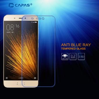 Harga Capas Anti Blue Ray Tempered Glass for Xiaomi Mi 5 Mi5 M5