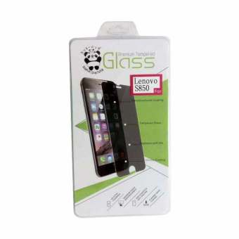 Harga Rakkipanda Tempered Glass for Lenovo S850