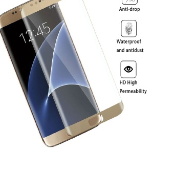 ... Detail Model Tempered Glass Full Screen Cover Protector Film for Samsung Galaxy S7