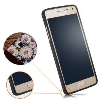 RUILEAN TPU CASE UNTUK LG G4 KAPTEN 3D SERI PENUTUP PELINDUNGLUKISAN TIMBUL. Sony Xperia Z5