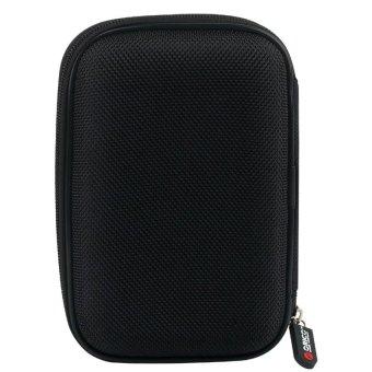 Unique Travel Organizer Portable Gadget Hdd Hardcase Protector Source Orico PHD 25 Original .