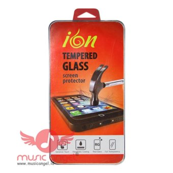 Harga ION Tempered Glass Screen Protector for Lenovo A6600 - Clear