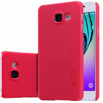 Harga Nillkin Frosted Hard Case Samsung Galaxy A3 2016 (A310) – Red