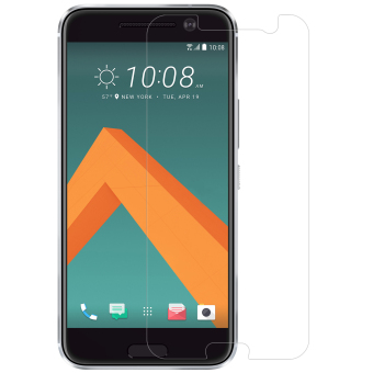 Harga Nillkin Amazing H + Pro 2.5D 0.2mm Anti-Burst Tempered Glass Screen Protector for HTC 10