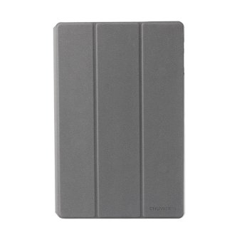 Harga Protective Case Shell Guard Stand Bracket Protector for CHUWI HiBOOK Pro/ Hi10 Pro Tablet PC (Gray) - intl