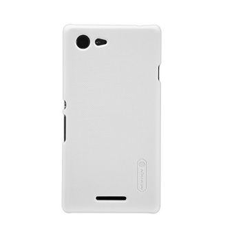 Nillkin Sony Xperia C3 Super Frosted Shield Hard Case Original Source · Harga Nillkin Super Frosted