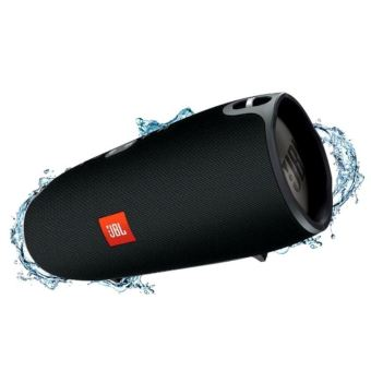 Harga JBL Xtreme Portable Wireless Bluetooth Speaker - Hitam