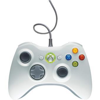 Beli Casing Xbox Store Marwanto606 Source · Microsoft Xbox360 Wired Controller Putih