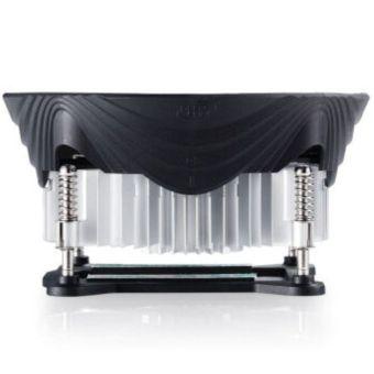 DEEPCOOL one 12cm fan CPU Cooler XUANFENG for Intel Socket 65W LGA1155/