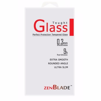 Harga zenBlade Tempered Glass Samsung A3 2017 / A320