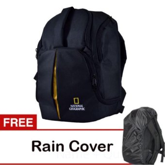 Harga Third Party Tas Kamera National Geographic Kode W Gratis Raincover