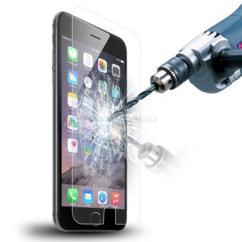 Harga Accessories Hp Tempered Glass Screen Protector HD Crystal for iPhone 5/s