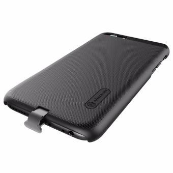 Nillkin Magic Case Wireless Charging Receiver iPhone 7 Hitam 3