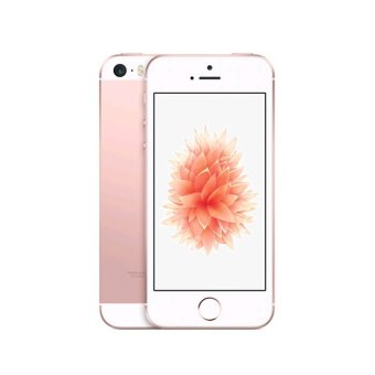 Harga Refurbished Apple iPhone 5S - 16 GB - Rose Gold - Grade A