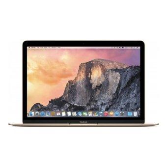 Jual Apple New Macbook MMGL2 - 12