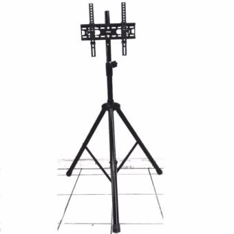 Harga Elite Bracket Tripod Standing LCD LED TV 14-32 inc TS1032 - Braket Brecket Breket