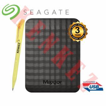 harga harddisk seagate external