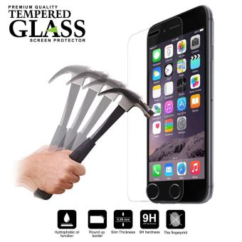 Harga Tempered Glass / Screen Guard / Anti Gores For Lenovo S860