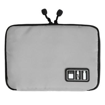 Accessories Portable Case 6 Slot Tas Usb Flash Drive Cable Gadget Kabel Pulpen . Source ·