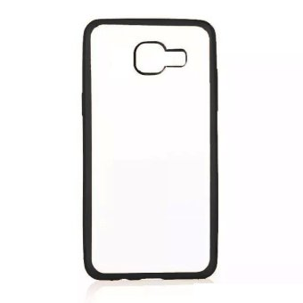 Crack Shockproof Benturan Elegant Aircase Strong Softcase Ultrathin For Samsung Galaxy A7 2017 .