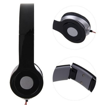 New Laptop Pc Tablet untuk telepon MP3 MP4 3 5 mm headphone stereo .