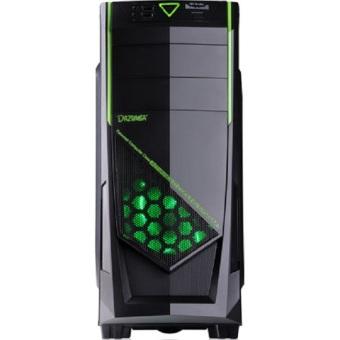 Jual Intel Core i 3 3240 3.4GHz Computer Rakitan Desain Grafis Komplit + Samsung LED 19
