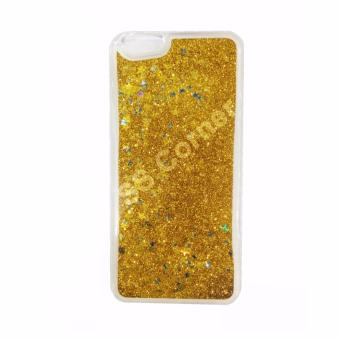Harga Casing Oppo A39 - Softcase Water Glitter Oppo A39