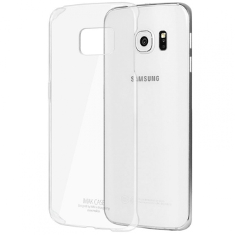 Harga Case Ultrathin Samsung Galaxy S6 Edge - Clear