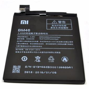 Harga Xiaomi Redmi Note 3 BM46 Li-ion Battery