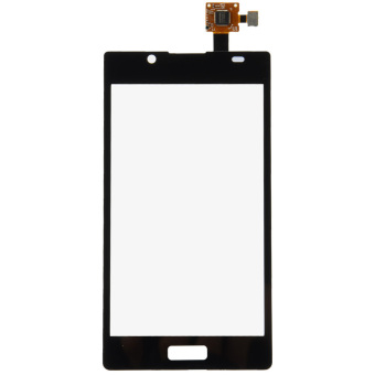 Harga Digitizers for LG Optimus L7 P700 P705 (Black)