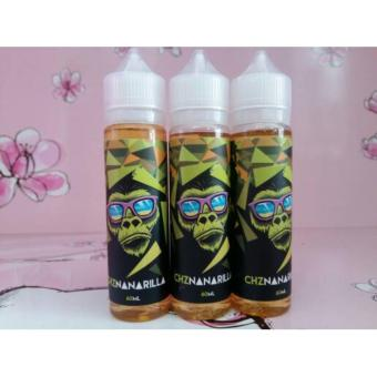 Harga Local Chznanarila Liquid Vapor 60ml Nicotin 3mg