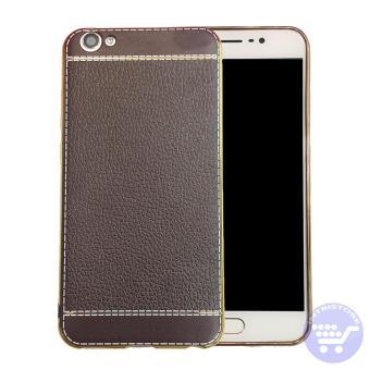 Intristore Boys Tears Purple Soft Silicon Phone Case Vivo V5. Source · Intristore Luxur Retro