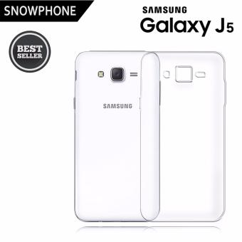 Harga CASING COVER HP TRANSPARAN JELLY SOFTCASE SAMSUNG J5