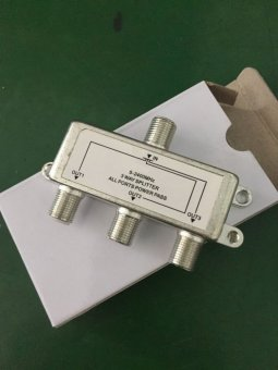 Harga 3 Way Splitter Satelit Paralel