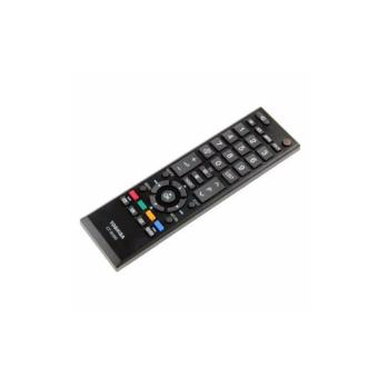 Harga Remote tv lcd led Toshiba CT-90336 original