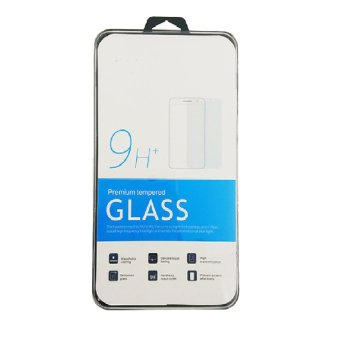 Tempered Glass For Samsung Galaxy Note 5 N920 Anti Gores Kaca/Screen Protection - Transparant