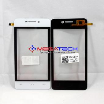 Harga TOUCHSCREEN MITO A82+ WHITE