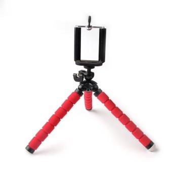 ... Review Dan Harga Buyincoins Mini Fleksibel D Gurita Tumpuan Kaki Tiga Golongan Pemegang Gunung Untuk Kamera
