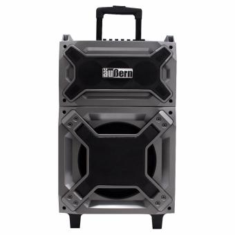 Harga Aubern Professional Portable Audio System GX-100 (Portable Speaker Aubern GX-100)