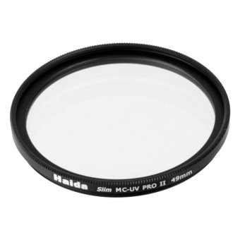 Haida Slim PROII MC UV Filter 49mm