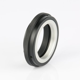 Leica Adapter Ring L39-NEX M39-NEX for Sony E-mount NEX6/NEX5/NEX7 - intl - 4
