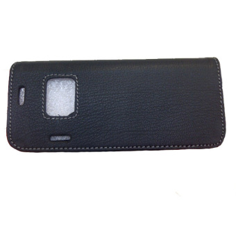 Galeno Leather Case For Nokia E90 View 2 .